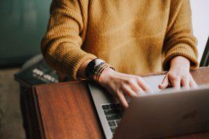 webライター なる方法